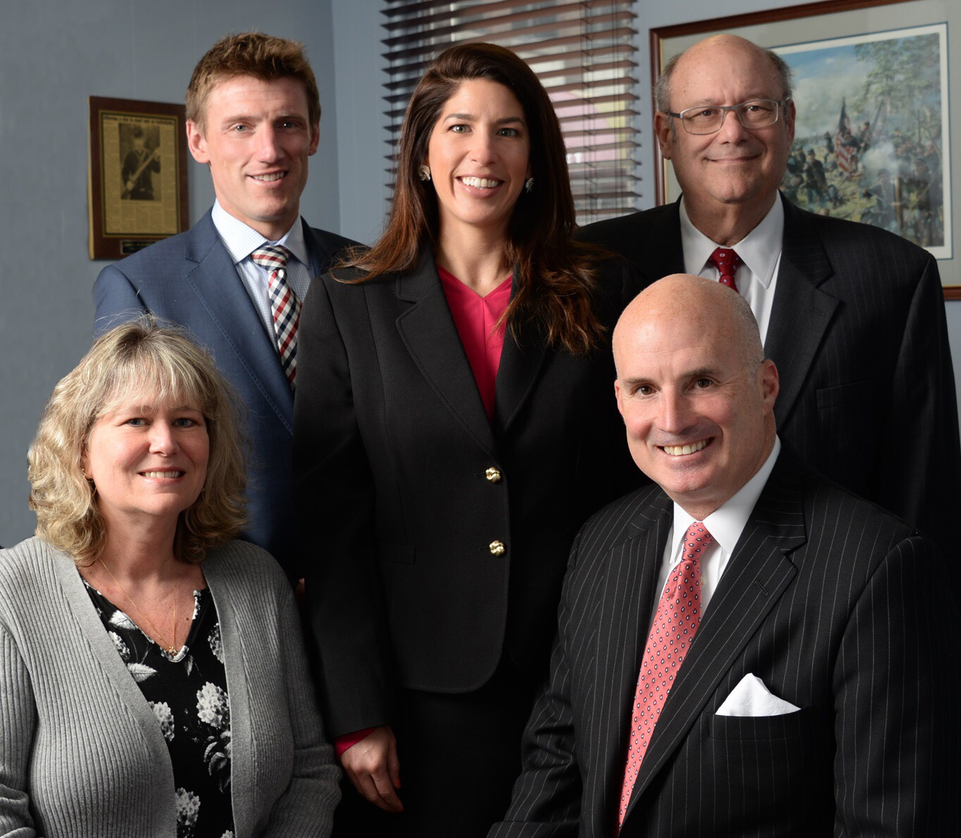 Experienced PA Criminal Defense Lawyers and Personal Injury