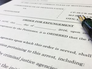 Clear Your Pennsylvania Criminal Record: New Law Permits Expungement of Certain Misdemeanors